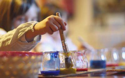 El valor de la creatividad y la imaginación en el aprendizaje-Díalogo con Vigotsky